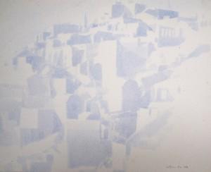 Ger Meinema - Beeldend Kunstenaar - Amsterdam - Santorini - Oia