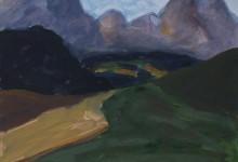 Portfolio - Landschappen