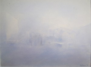 Ger Meinema - Beeldend Kunstenaar - Amsterdam - Santorini